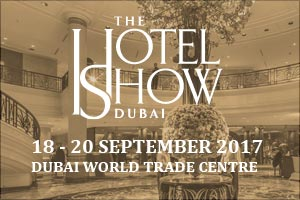 The Hotel Show Dubai 2017
