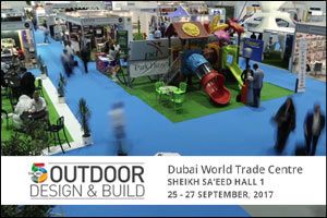 The Big 5 Outdoor Design & Build Show 2017