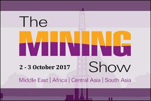 MENA Mining Congress 2017