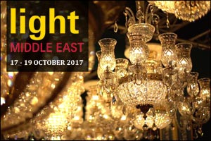 Light Middle East Exhibition 2017