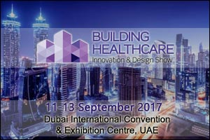 Building Healthcare Exhibition & Conference