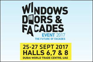 The Windows, Doors and Facades Show