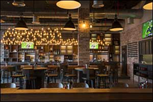 THE TAP HOUSE QUIZ NIGHT WITH ANNAH JACOB