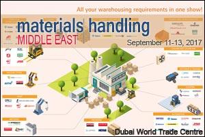 Materials Handling Exhbition 2017