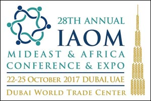 IAOM - International Association of Operative Millers Conference and Exhibition 2017