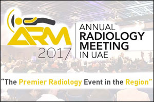 Annual Radiology Meeting - ARM 2017