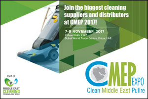 Clean Middle East Pulire (CMEP)