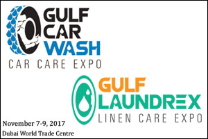 Gulf Car Wash and Gulf Laundrex