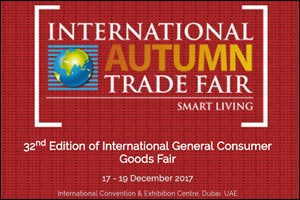 International Autumn Trade Fair 2017