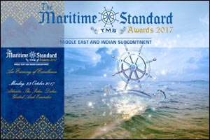 The Maritime Standard Awards 2017