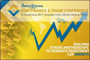 The Maritime Standard Ship Finance and Trade Conference 2017