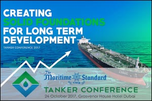 The Maritime Standard Tanker Conference 2017