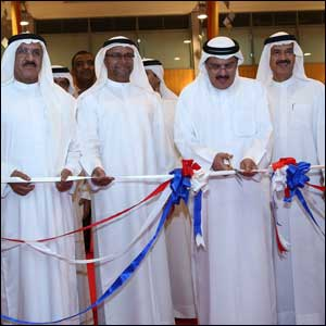 SHOPPING CARNIVAL OPENS IN SHARJAH