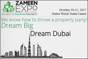 Zameen Property Expo Dubai