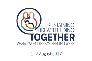 Breastfeeding Support Group (World Breastfeeding Week)
