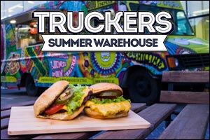 Truckers Summer Warehouse 2017