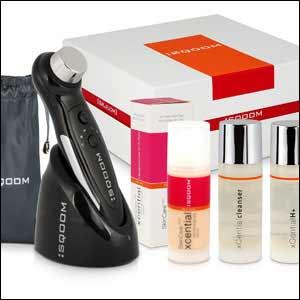 Sqoom Anti-Aging Starter Kit
