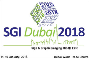 Sign and Graphic Imaging M.E Exhibition 2018