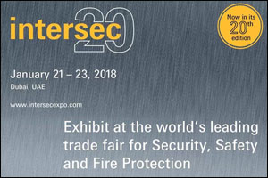 Intersec Exhibition 2018