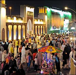 Exclusive Events At Global Village Are Set To Amaze Families During Dubai's Eid Al Adha Celebrations