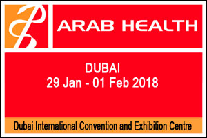 Arab Health Exhibition & Congress
