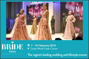 Bride Show Dubai 2018