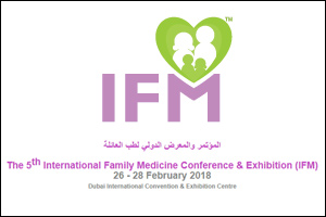 The International Family Medicine Conference &   Exhibition