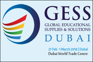 GESS - Global Educational Supplies & Solutions 2018