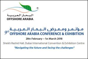 Offshore Arabia Exhibition & Conference 2018