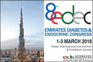 8th Emirates Diabetes & Endocrine Congress
