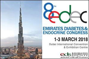 8th Emirates Diabetes & Endocrine Congress