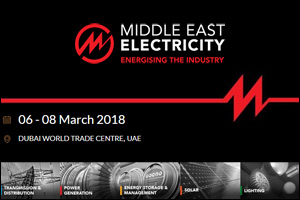 Middle East Electricity Exhibition 2018