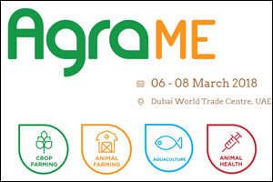 AGRA Middle East Exhibition 2018