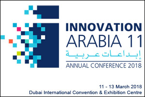 Innovation Arabia Conference 2018
