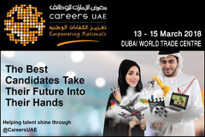 Careers UAE 2018
