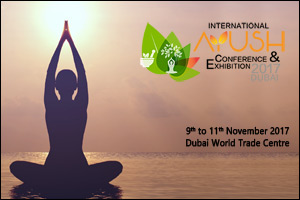 International AYUSH Conference & Exhibition 2017