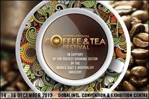 International Coffee & Tea Festival 2017