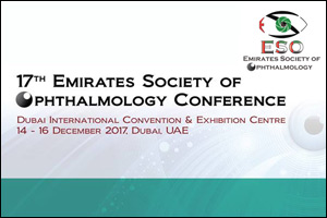 Emirates Society of Ophthalmology Conference 2017