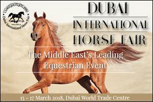 Dubai International Horse Fair