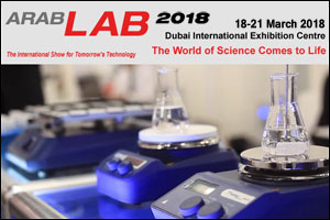 Arablab Exhibition 2018