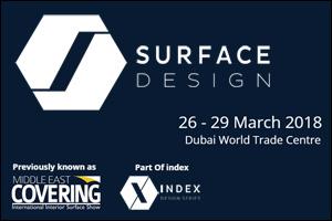 Surface Design 2018