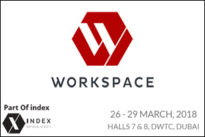 Workspace at Index 2018
