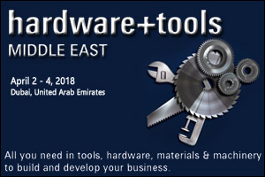 Hardware & Tools Middle East 2018