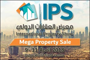 Dubai International Property Show 2018