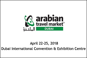 Arabian Travel Market Exhibition