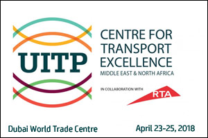 UITP Middle East & North Africa Transport Congress & Exhibition 2018