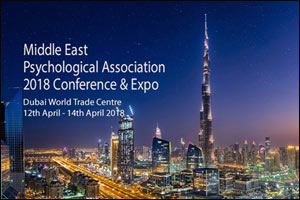 Middle East Psychological Association- MEPA 2018