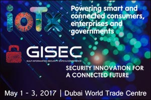Future Tech Week (GISEC / GEMEC / IOTX)