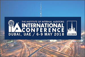 The Institute of Internal Auditors International Conference 2018
