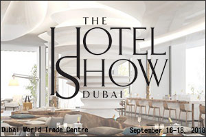 The Hotel Show 2018